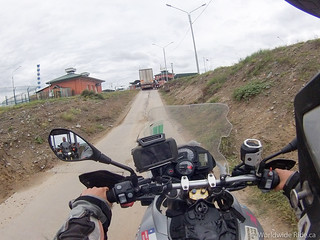 North to The Russian Border-15 | by Worldwide Ride.ca