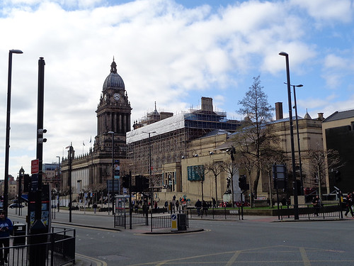 Victoria Square 01 | by worldtravelimages.net