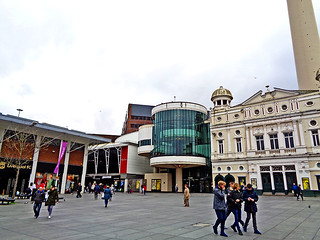 Williamson Square 01 | by worldtravelimages.net