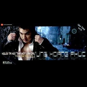 Ưng Hoàng Phúc – Người Ta Nói – Thà Một Lần Đau – 2003 – iTunes AAC M4A – Album