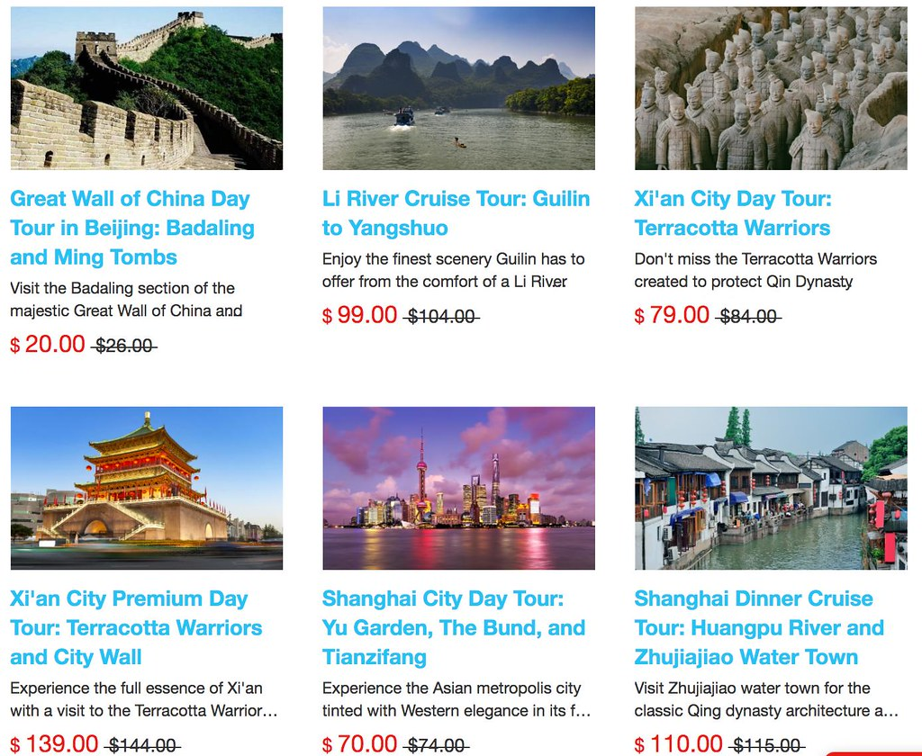 Pre-book your China High Speed Rail Tickets and Shanghai Disneyland Admissions with Changi Recommends Online - Alvinology