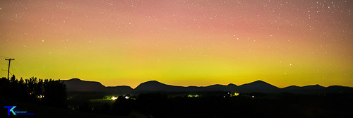Aurora Panorama 8x24 | by Tim_NEK