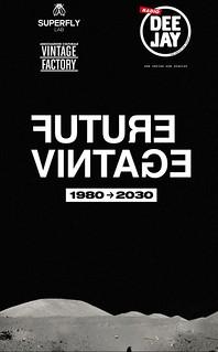 Future Vintage Festivall Padova Settembre 2017