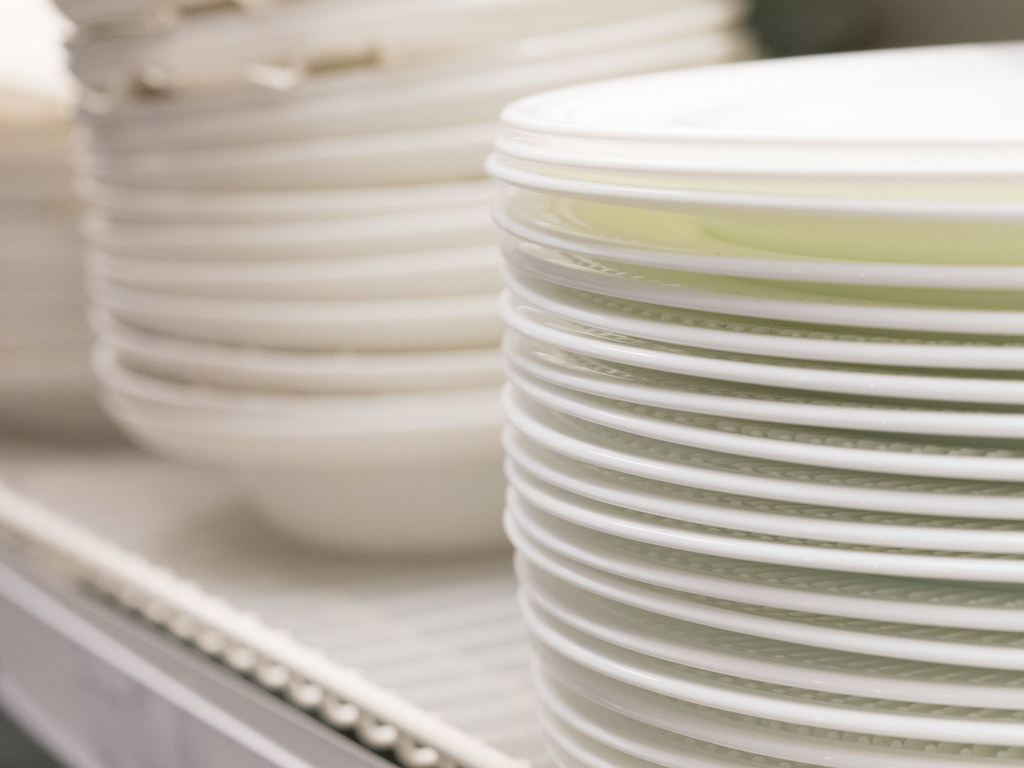 Dinner Plates | by danielfoster437 Dinner Plates | by danielfoster437 & Dinner Plates | Dinner plates for sale at IKEA. | Daniel Foster | Flickr