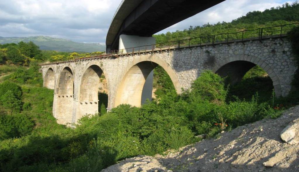 """Riutilizzo dell'ex tratta ferroviaria Atena Lucana-Brienza.Iuzzolino:""""Idea progettuale ambiziosa"""""""