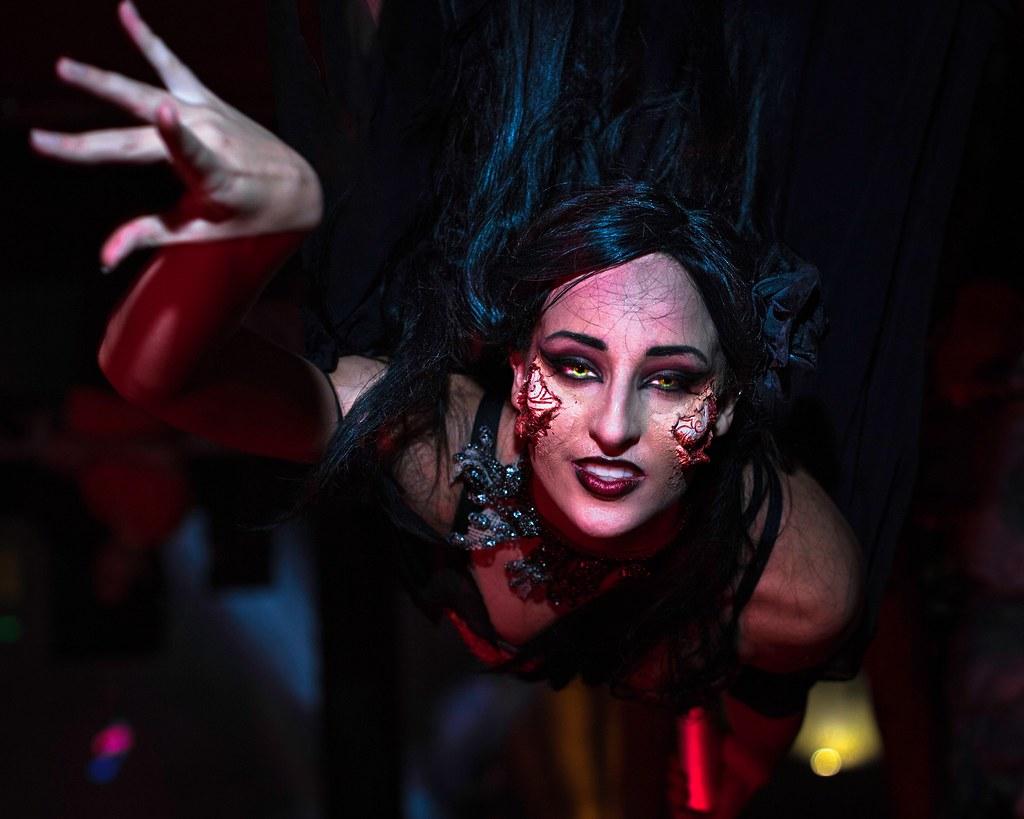 halloween horror nights 27 | universal studios orlando | flickr