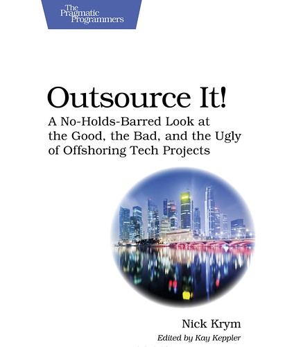 Outsource It ! par Nick Krym