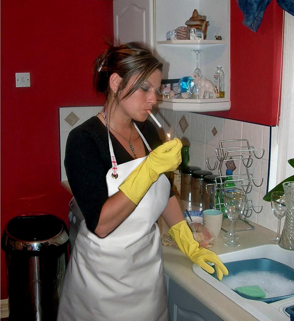 Kitchen Sink Short Film