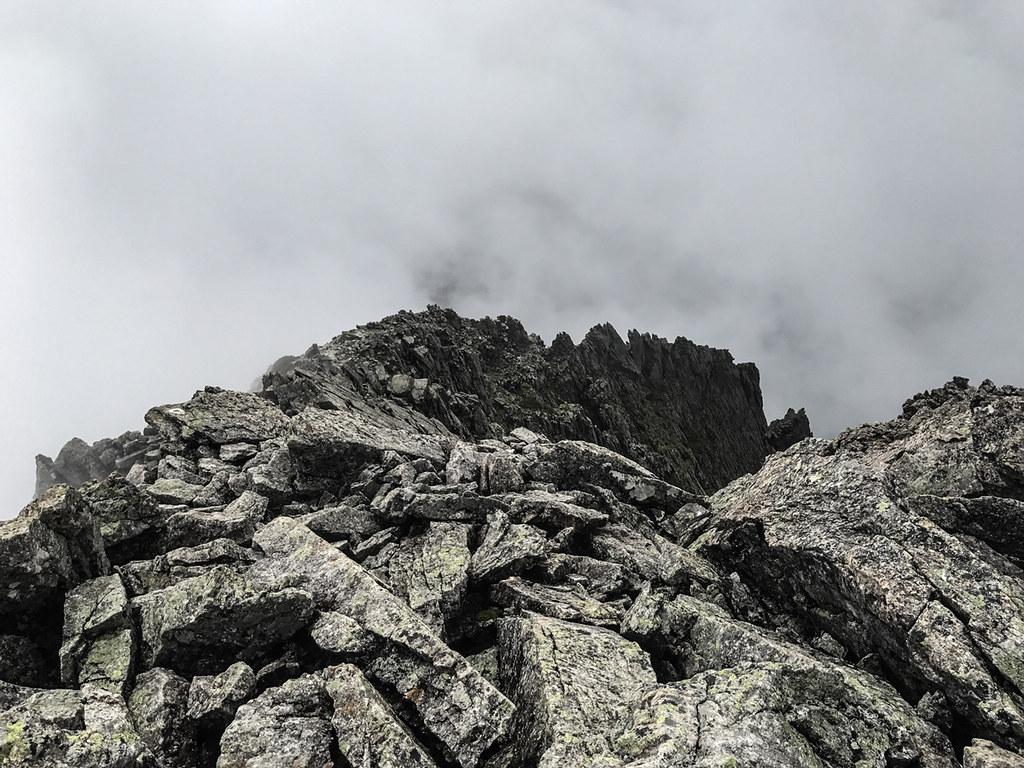 Field Report: Mt. Hotaka 36259198543_48fb5d6b6a_b