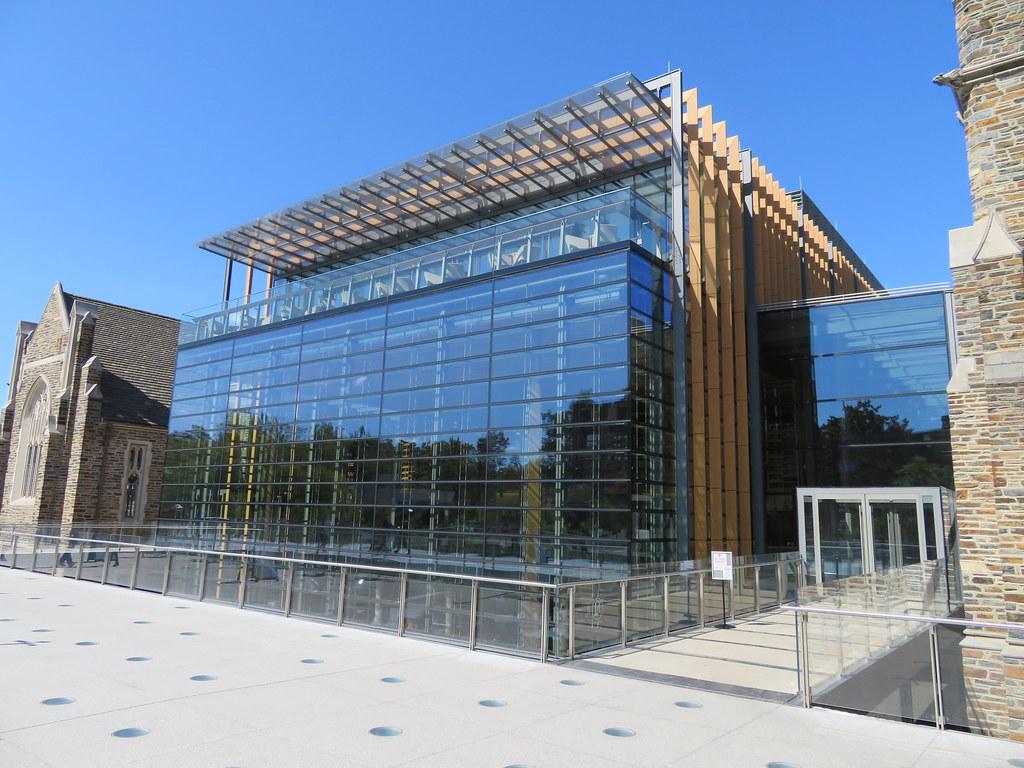 West Campus Of Duke University In Durham Nc Usa Matt Walter Flickr