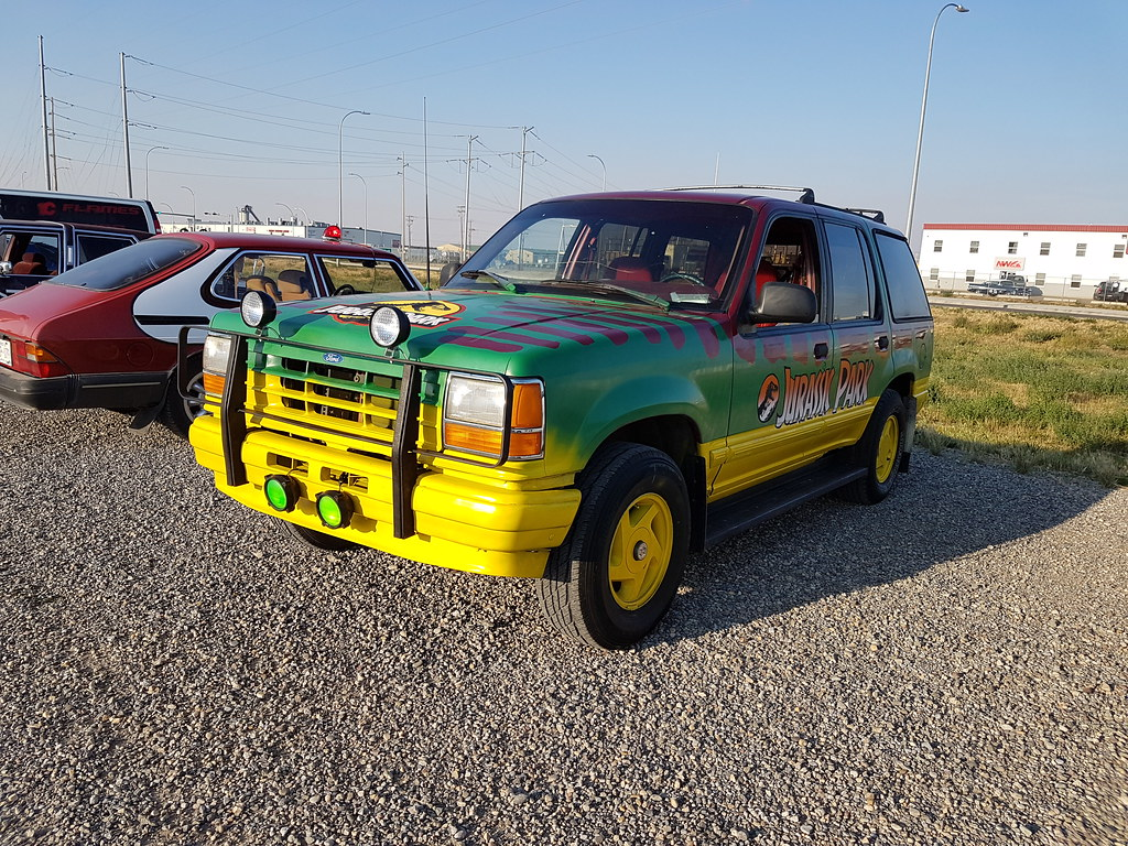 1992 ford explorer by dave 7