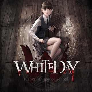 white day | by PlayStation Europe