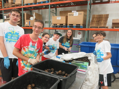 Northern Illinois Food Bank Flickr
