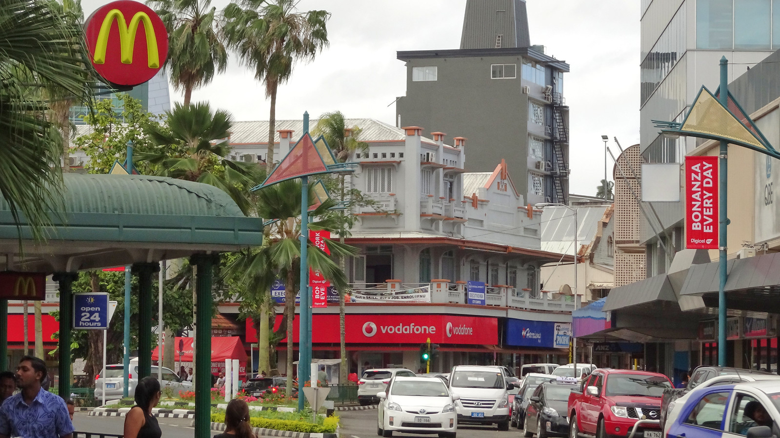 Suva fiji the economic capital of south pacific skyscrapercity flickr rovingspirits publicscrutiny Image collections