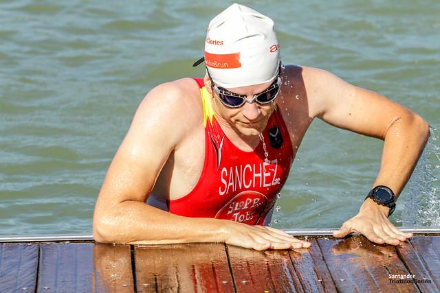 Santander Triathlon Series Sevilla