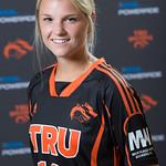 Marisa Mendonca, WolfPack Women's Soccer