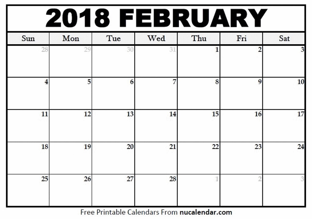 Print This Calendar And Enter Your …