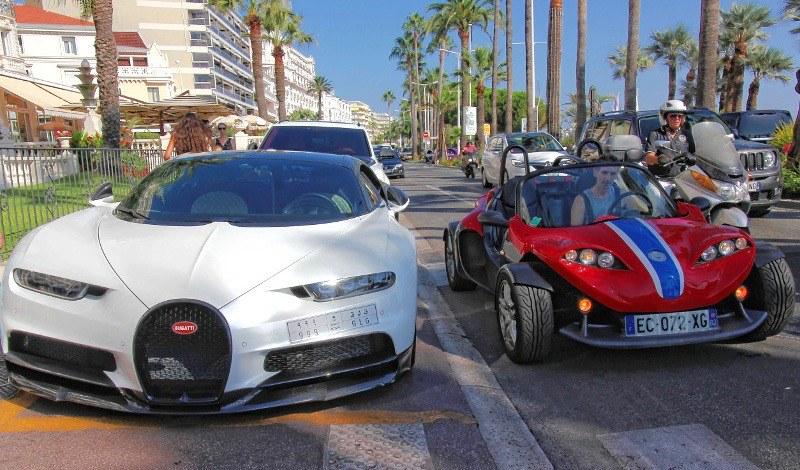 Forum des automobiles Secma Passion
