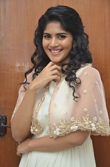 Megha akash Latest Stills