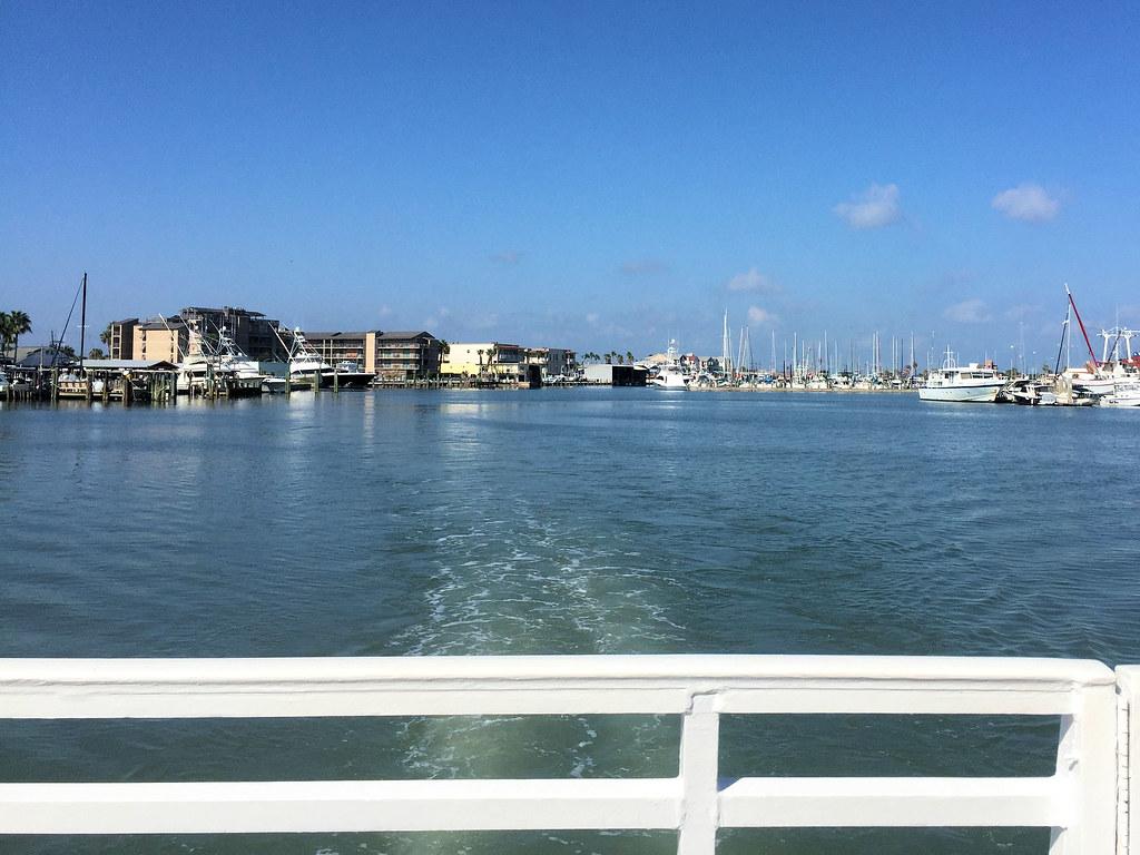 Port Aransas 05 20170818 Dolphin Watching In Port Aransas Flickr