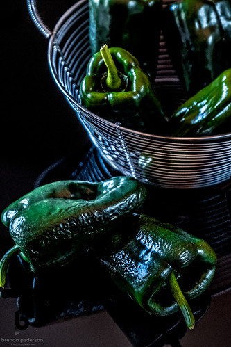 Poblano | by Culinary Fool
