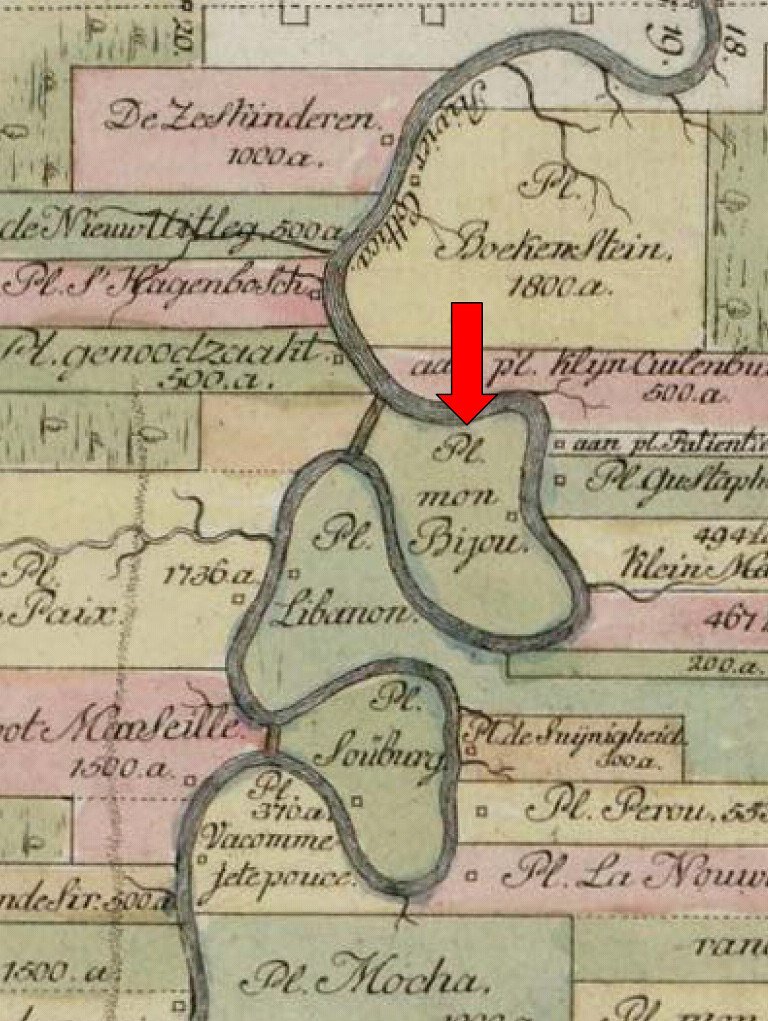 Groningen | Mapping Slavery NL