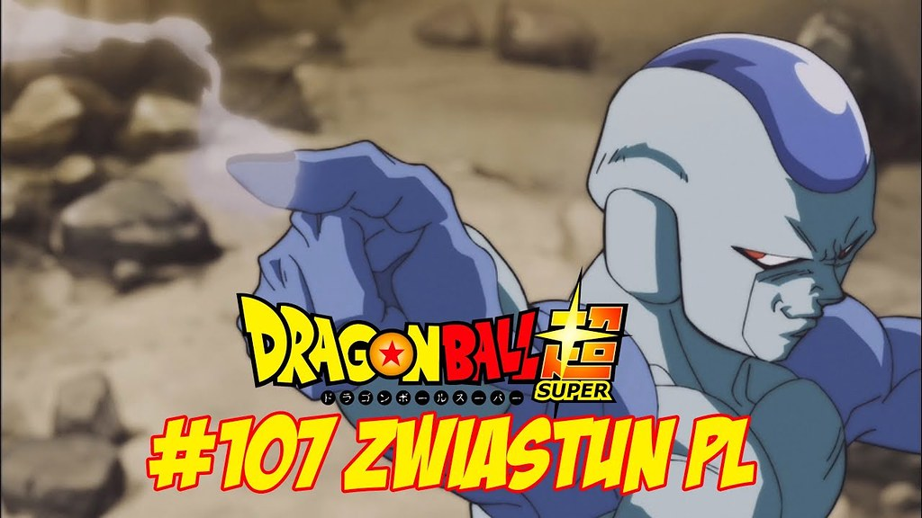 ... Bảy Viên Ngọc Rồng Siêu Cấp Tập 107 Vietsub - Dragon Ball Super 107  Vietsub |