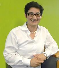 Gabriela Báez, Directora de Business Consulting Américas de everis