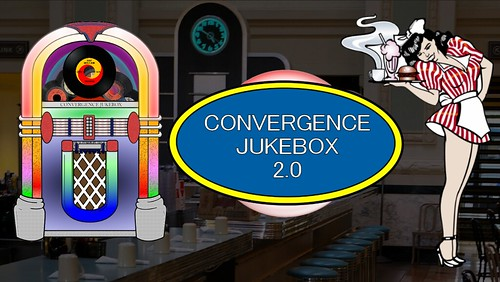 Convergence Jukebox 2.0 More Designs | by Bradley Fortner