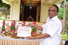 Bangaru Balaraju Movie Opening Stills