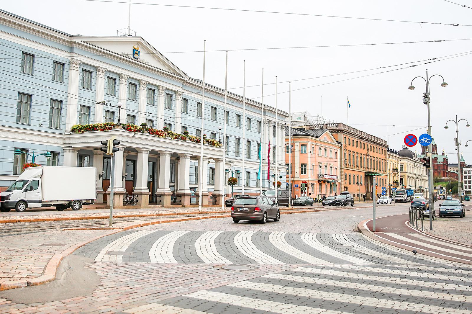 Helsinki, Finland - www.itscamilleco.com