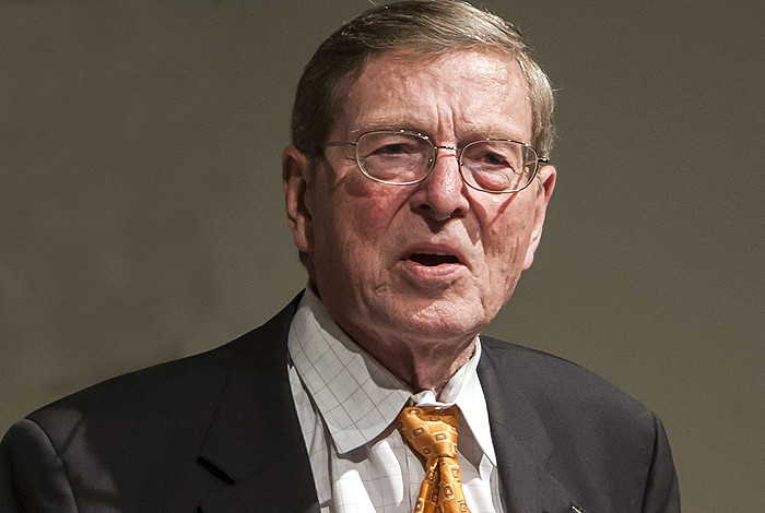 Senator Pete Domenici