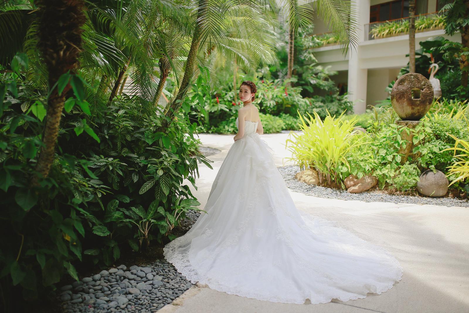Shangri-la Mactan Post Wedding, Shangri-la Mactan Cebu