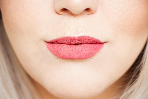 Rimmel Stay Matte Liquid Lip Colour in Pink Bliss