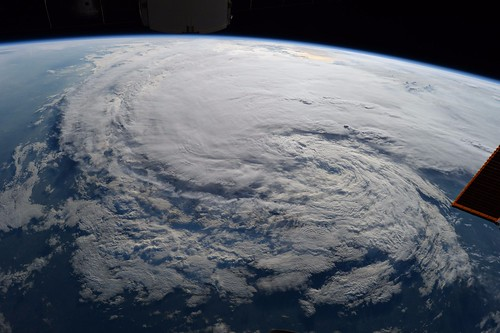 NASA Watching Harvey from Satellites and the International Space Station | by NASA Goddard Photo and Video