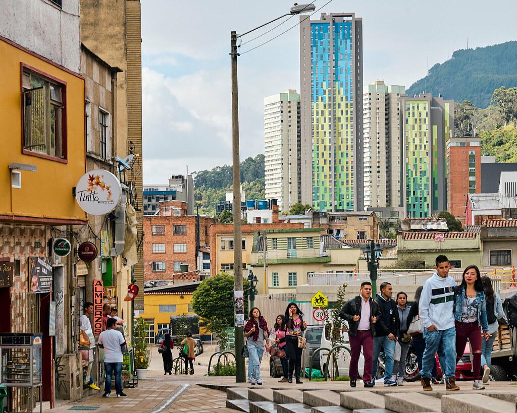 bogota colombia pedro szekely flickr