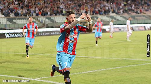 Catania-Lecce 3-0: le pagelle rossazzurre$