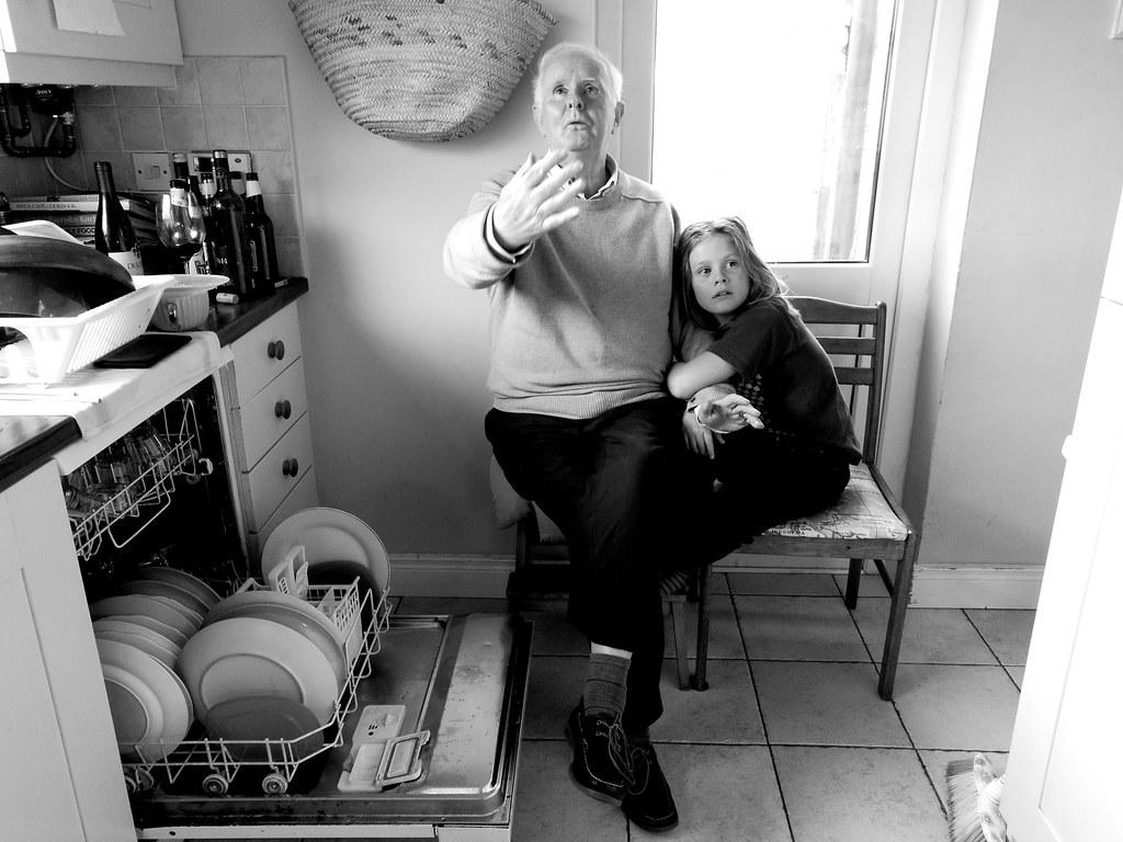 Kitchen sink drama | Nicolas Reuland | Flickr