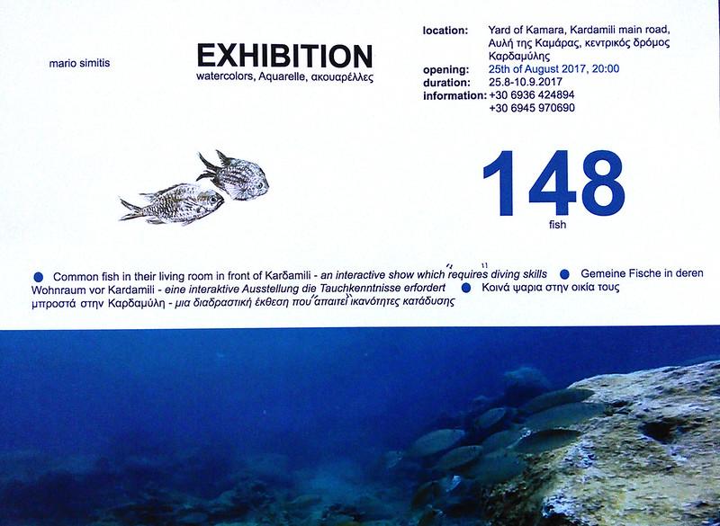 exhibition 25/8