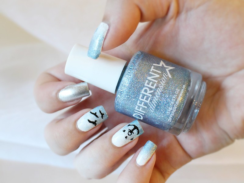 Nailmail Different Dimension