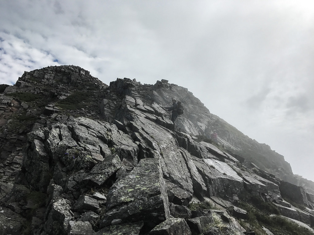 Field Report: Mt. Hotaka 36237998974_cb989be9c4_b