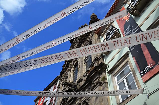 Historic Rua das Flores, Porto