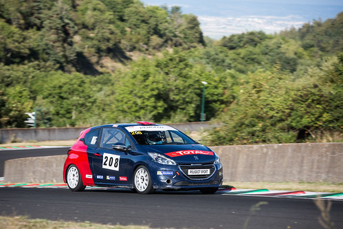 Rencontres peugeot sport charade