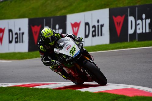 James Ellison, Yamaha YZF-R1, MCE Insurance British Superbike Championship, Cadwell Park 2017