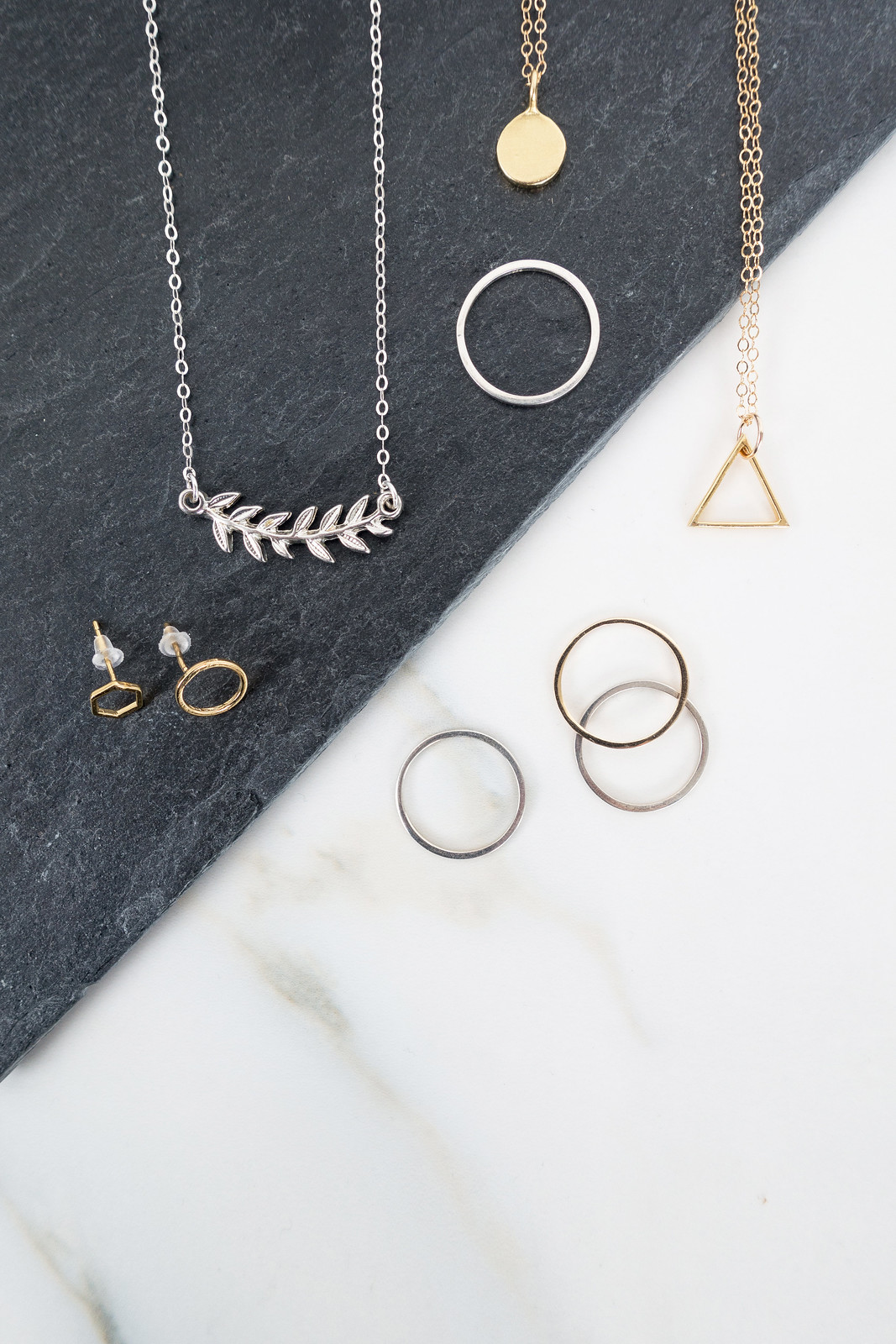 A Jewellery Style Guide For Autumn