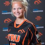 Olivia Bates, WolfPack Women's Soccer