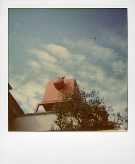 Vienna (Sophort Polaroid Photo Tour) | by @necDOT