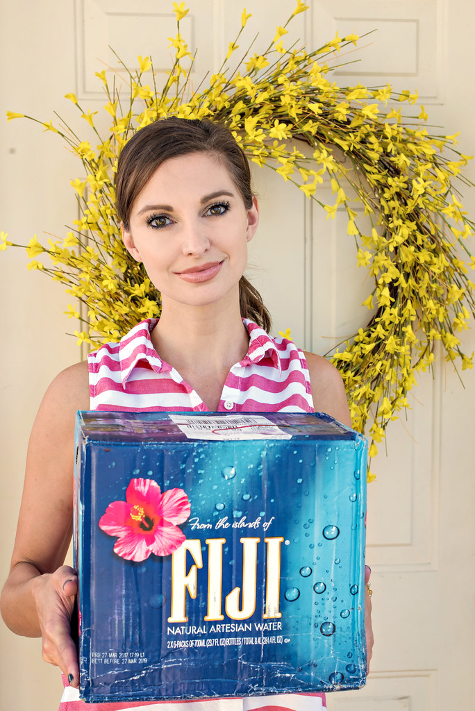 fiji water home delivery