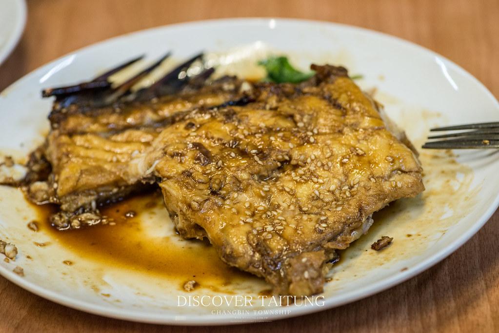 長濱邱爸爸海味-石斑魚排