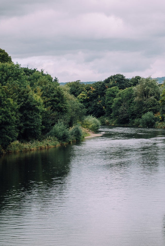 view of river taff, cardiff